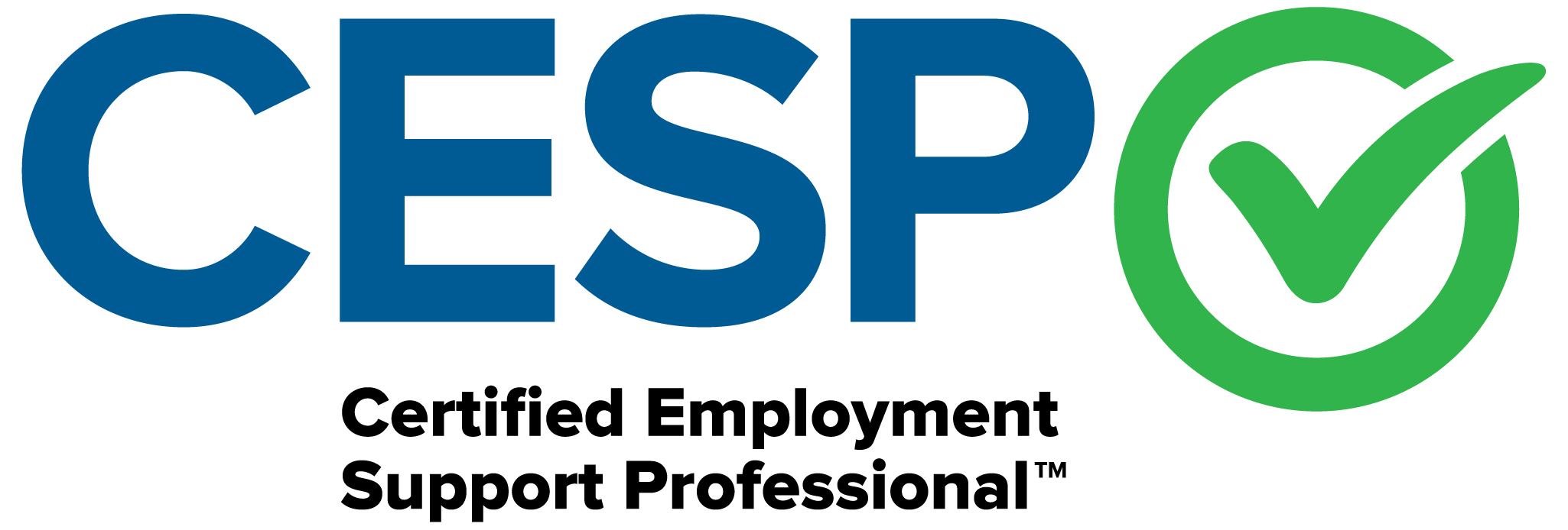 Certified Employment Support Professional